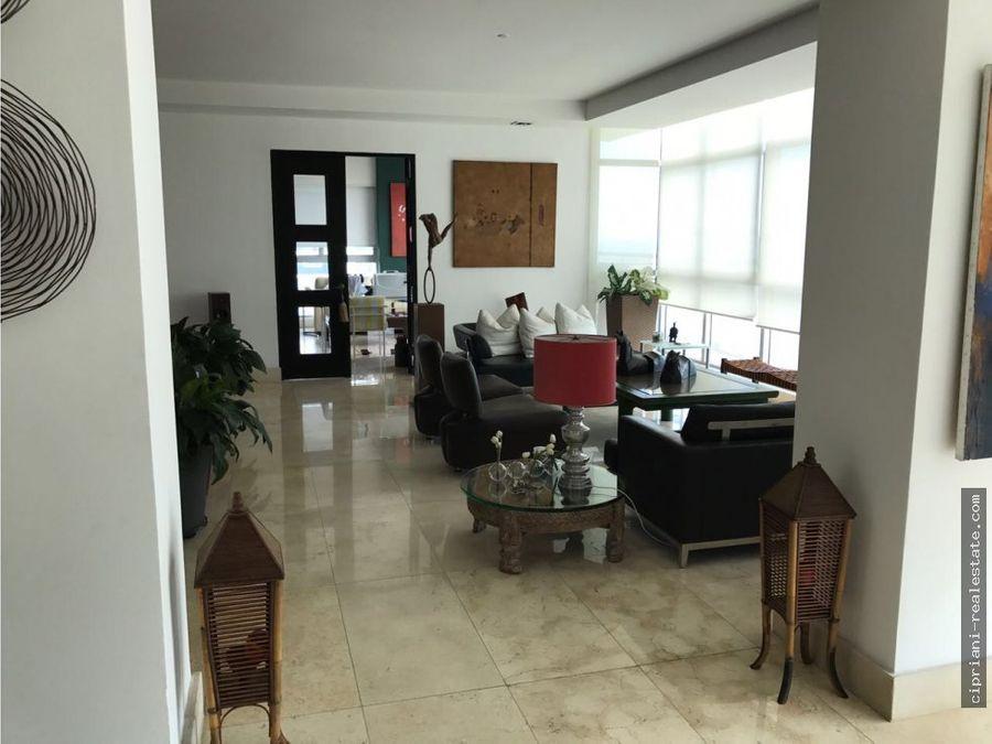 apartamento en alquiler costa del este