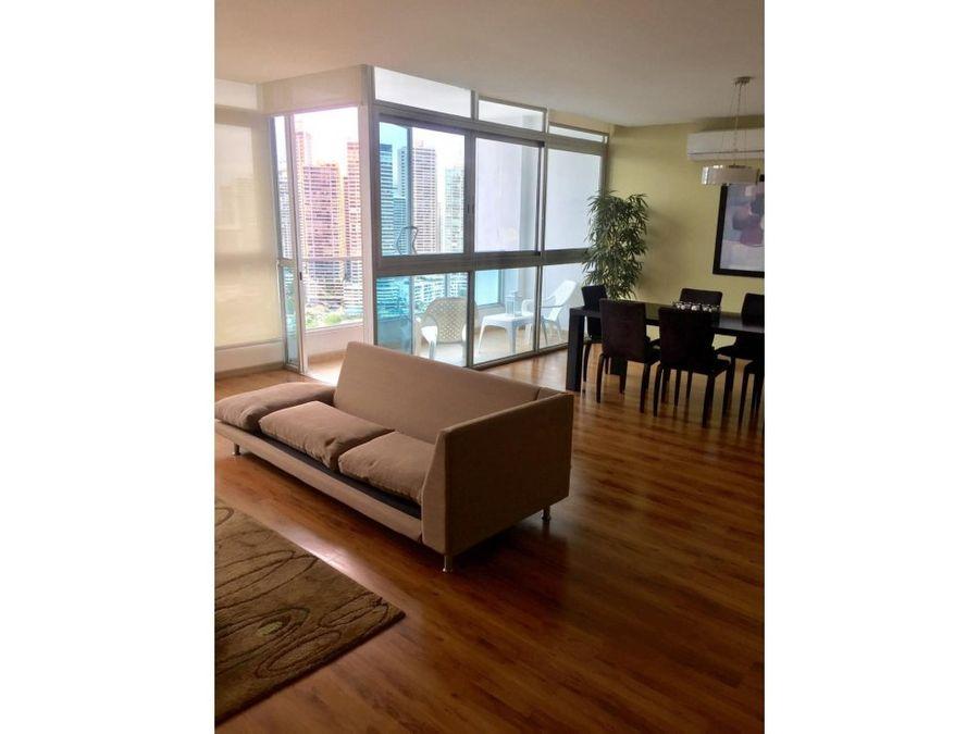 apartamento en alquiler avenida balboa