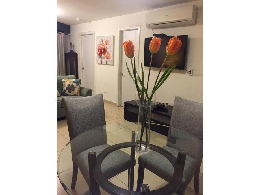 apartamento en alquiler punta pacifica