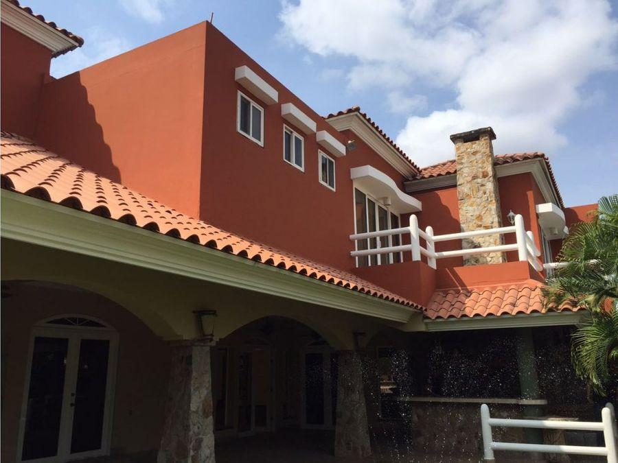 casa en venta san francisco