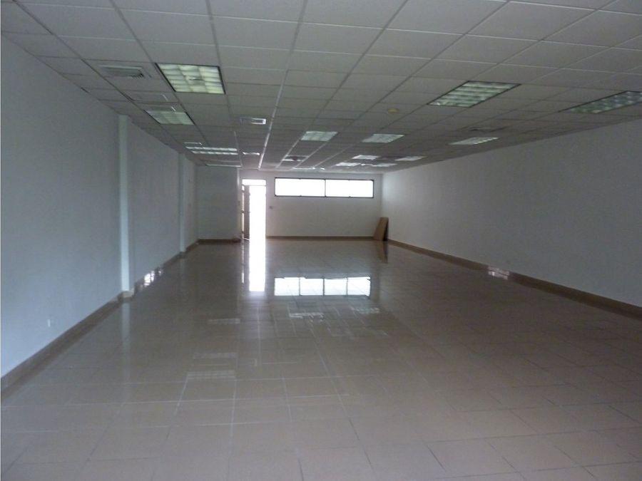 oficina en alquiler en albrook