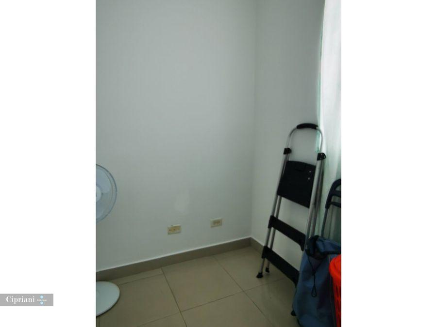apartamento en venta en el cangrejo