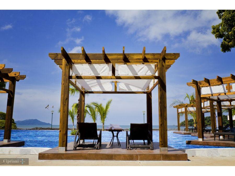 apartamento en venta en playa bonita