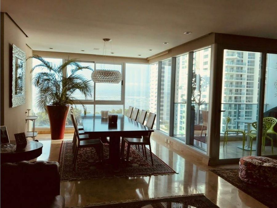 apartamento en venta costa del este