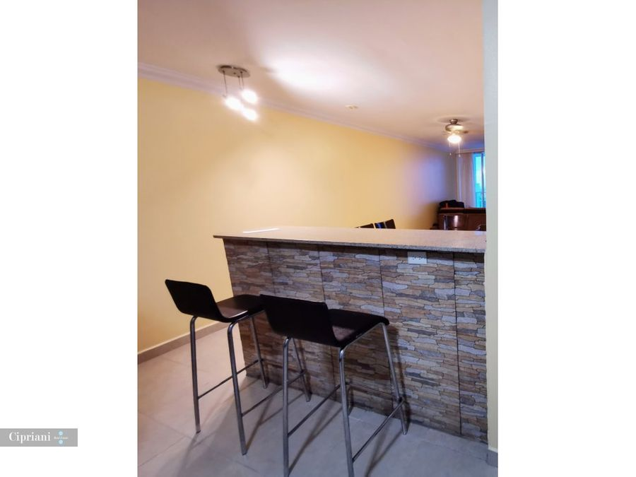 apartamento en alquiler hato pintado