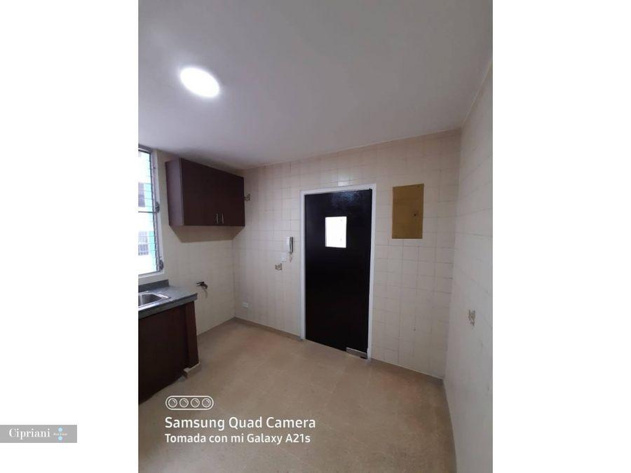 apartamento en alquiler via porras