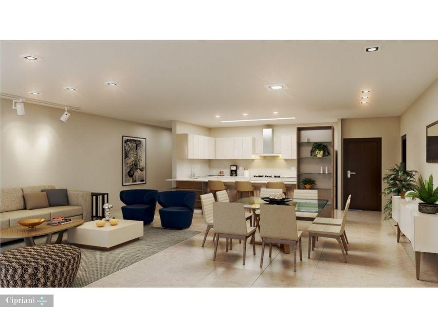 apartamento pre venta costa del este casa bianca