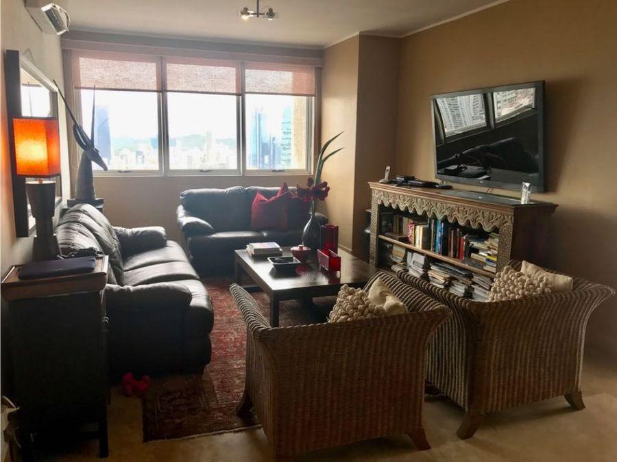 apartamento en venta punta pacifica