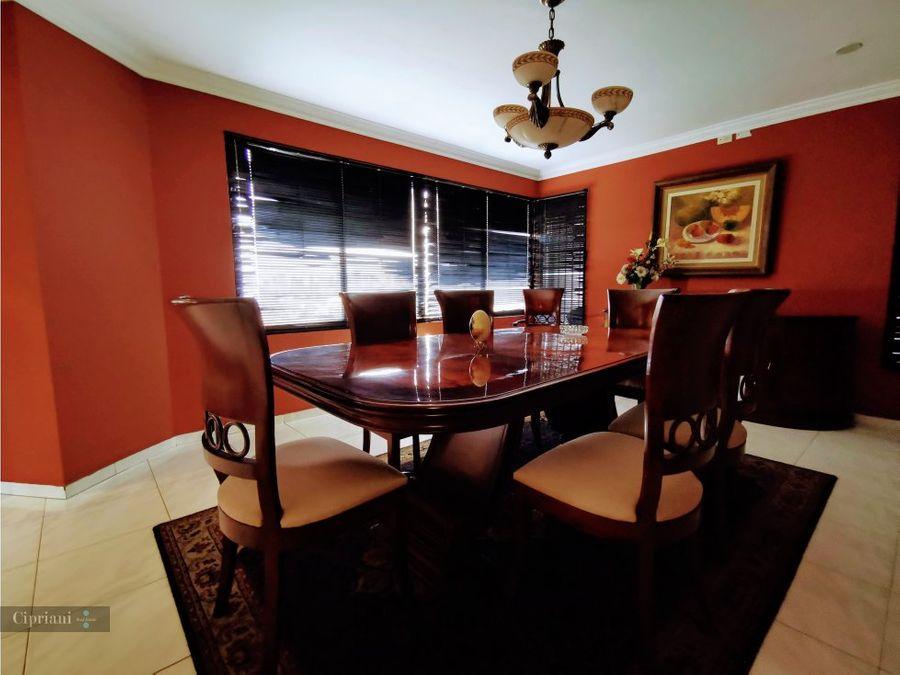 casa en venta en bethania el avance