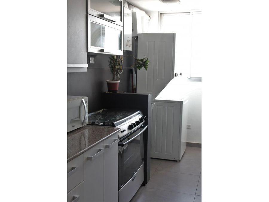 apartamento en alquiler san francisco tdp