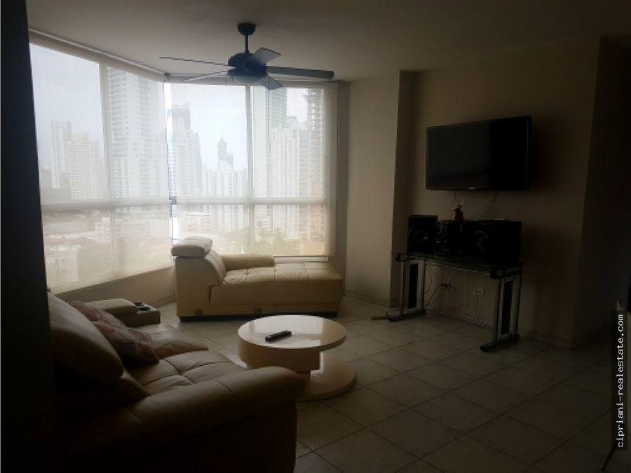apartamento en alquiler bella vista