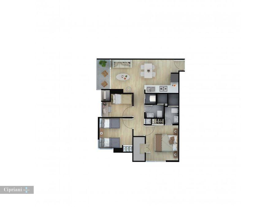 pre venta apartamento en san francisco