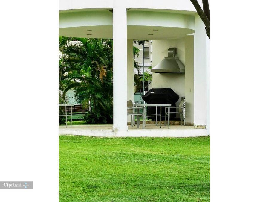 alquilo apartamento en the reserve santa maria