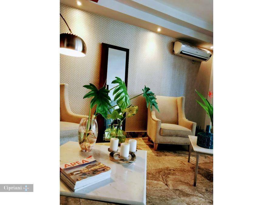 apartamento alquiler san francisco tdp