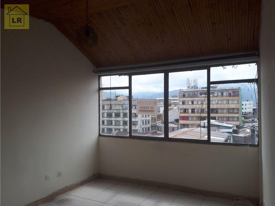apartaestudio en el centro armenia q
