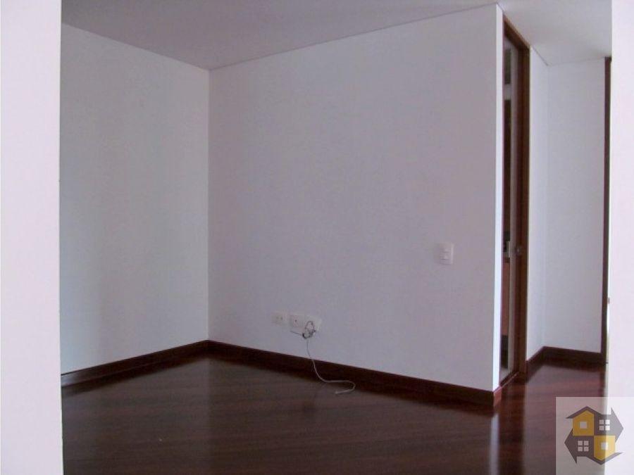 vendo niza cordoba apto 86 m2