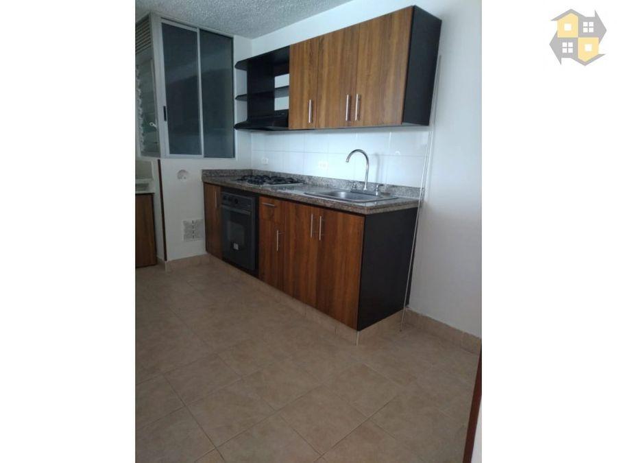 venta de apartamento suba la campina