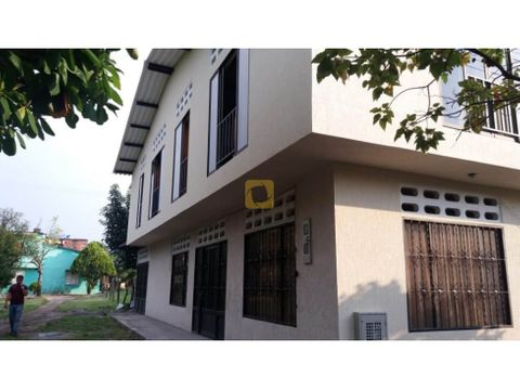 venta casa villa glacial mariquita tolima