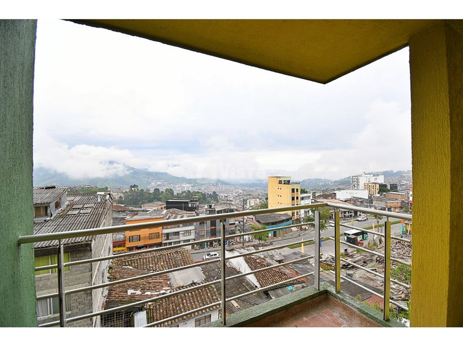 venta apartamento av santander velez manizales