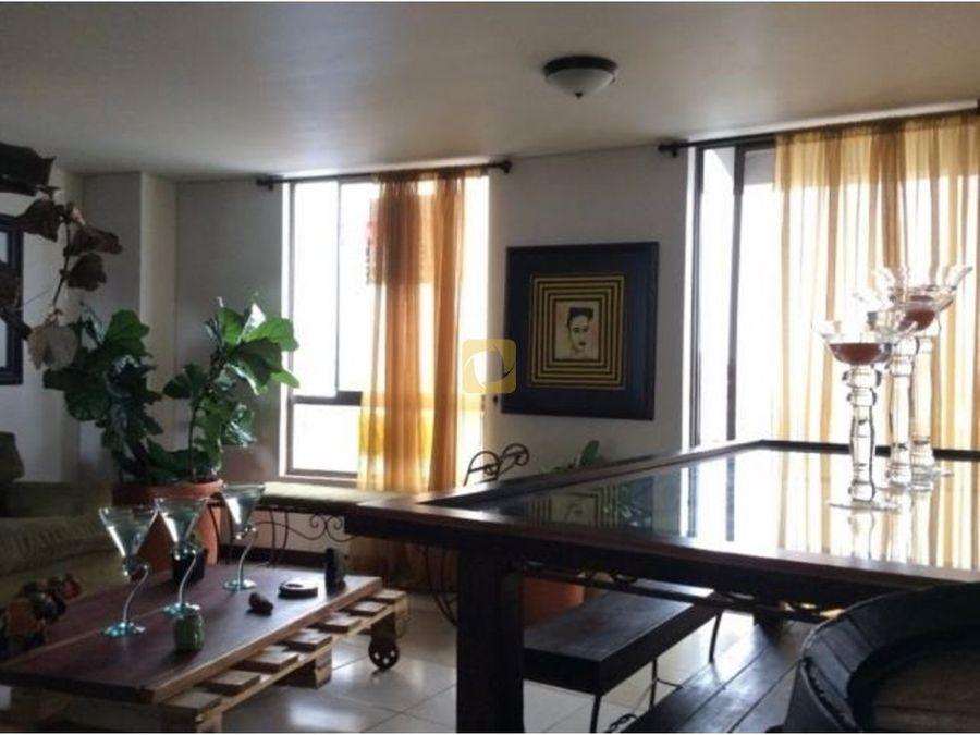 venta apartamento av santander manizales