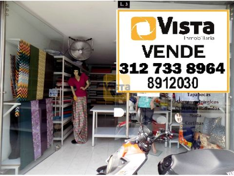 venta local ave paralela manizales