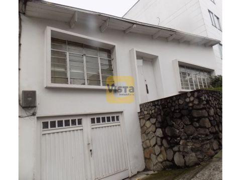 venta casa lote avenida santander manizales