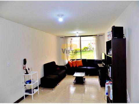 venta apartamento los nogales manizales