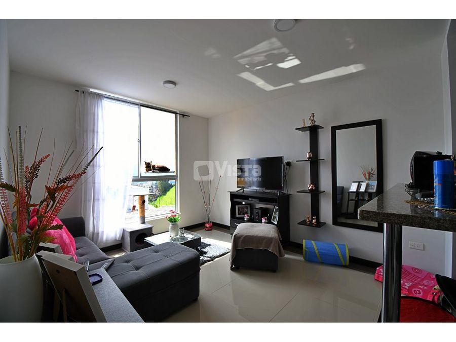 venta apartamento campo hermoso manizales