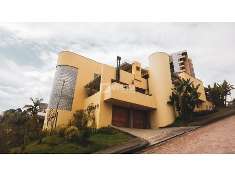venta casa sector tejares manizales
