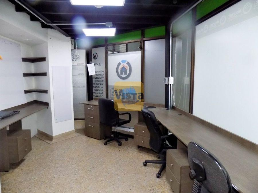 venta oficina avenida santander manizales