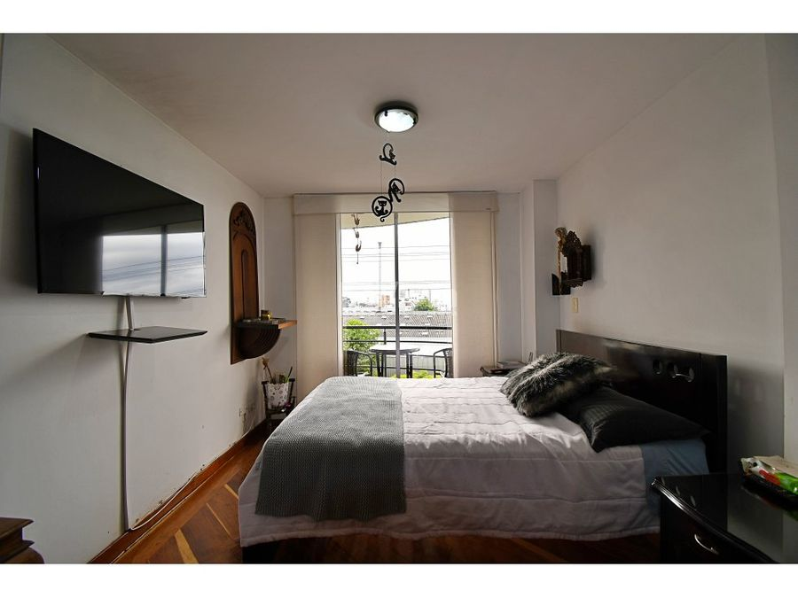 venta apartamento milan manizales