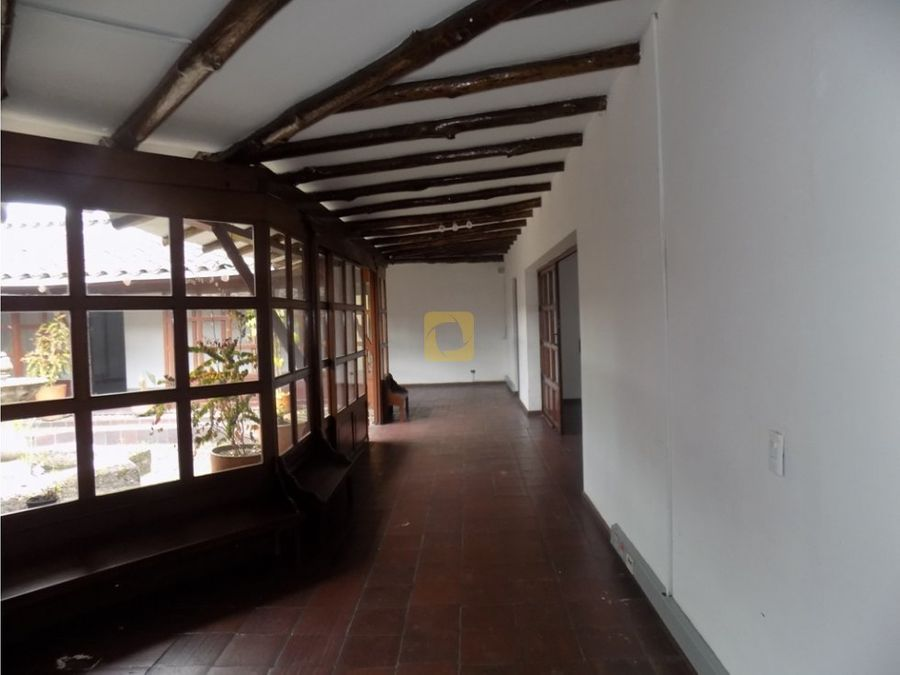 arriendo casa comercial guayacanes manizales