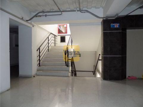venta edificio sector palermo manizales