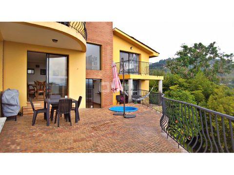 venta casa conjunto campestre el arenillo manizales