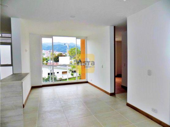 venta apartamento baja suiza manizales