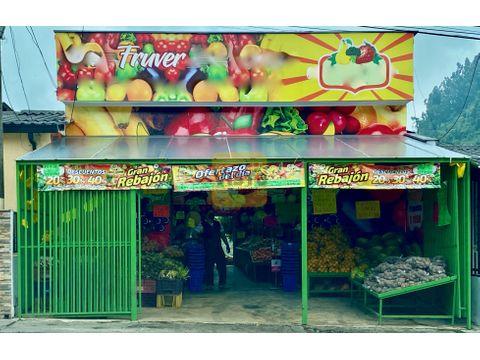 venta local fatima manizales