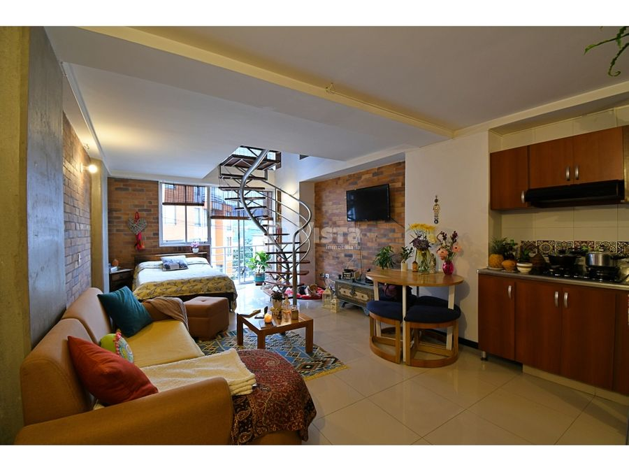 venta apartamento duplex sector laurelesel cable manizales