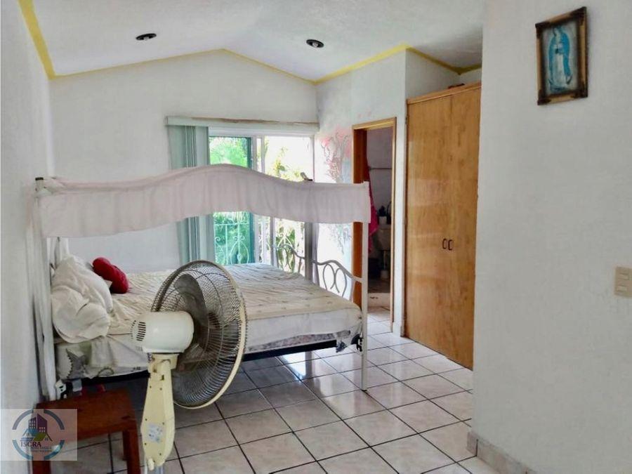 bonita casa de campo en lomas de cocoyoc