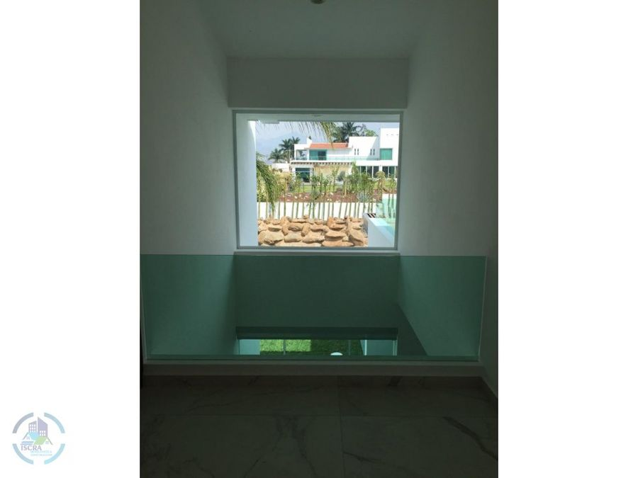increible residencia en lomas de cocoyoc