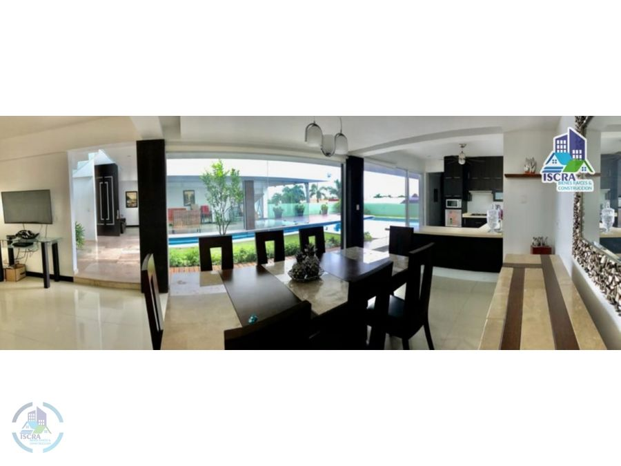espectacular residencia en lomas de cocoyoc