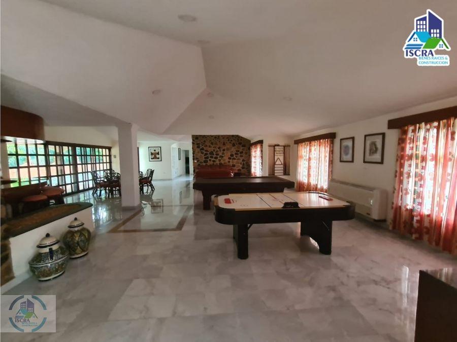 bonita casa para tu familia