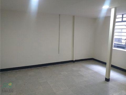 apartamento para arrendar en el centro