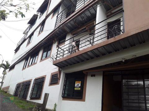 edificio de apartamentos para arriendo y venta