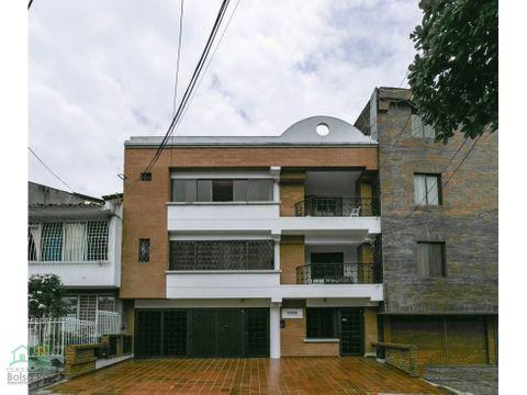 edificio de apartamentos para venta en el norte de cali