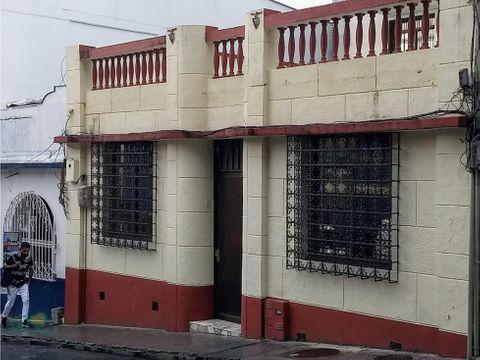 casa comercial para arrendamiento y venta en el centro de pereira