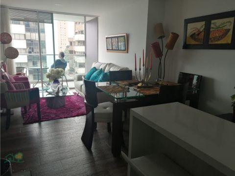 apartamento para venta en pinares sobre la avenida