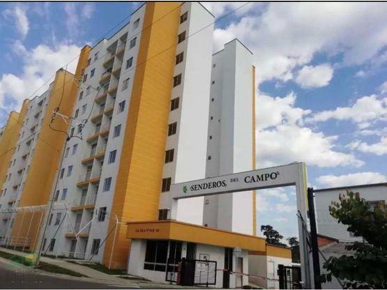 apartamento para venta en galicia