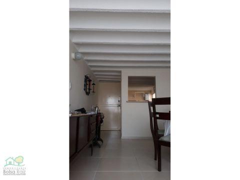 apartamento para venta en unidad cerrada