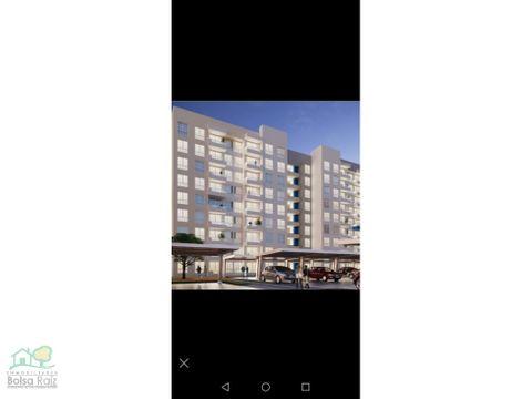 apartamento nuevo en venta sector galicia