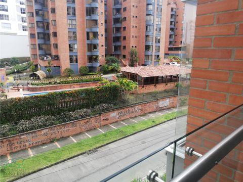 apartamento moderno para arrendar en alamos conjunto cerrado